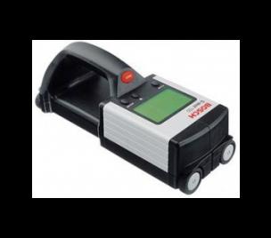 Détecteur scanner