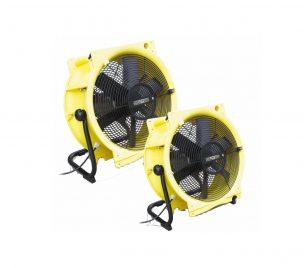 Ventilateur TTV450
